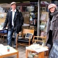 Encounters – Dartington's creative dialogue exchange – goes on the road round Totnes