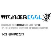 Wondercool, wondercool Copenhagen!