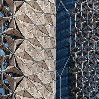Buildings, technology and archicture that work with the sun and environment