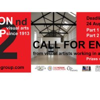 UK-wide Call for Entries for The London Group Open 2015