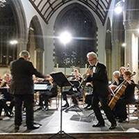 Dynamic leadership permeates Ten Tors Orchestra at the Minster Church of St Andrew (review)
