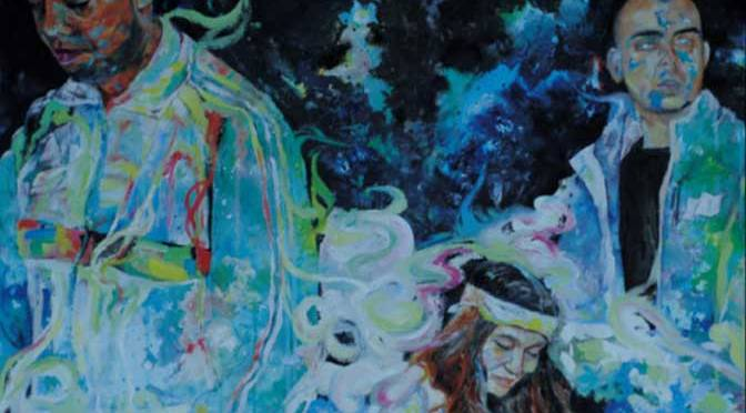 Art2Day: Plymouth's emerging artists on show at Cube3 Gallery