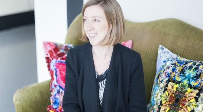 Cornish Interiors founder joins Plymouth College of Art