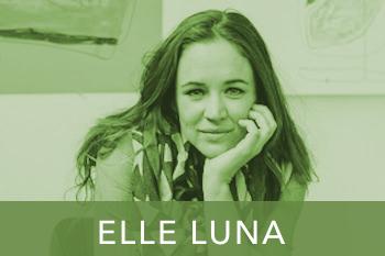 Elle Luna Arts Integration Conference Speaker