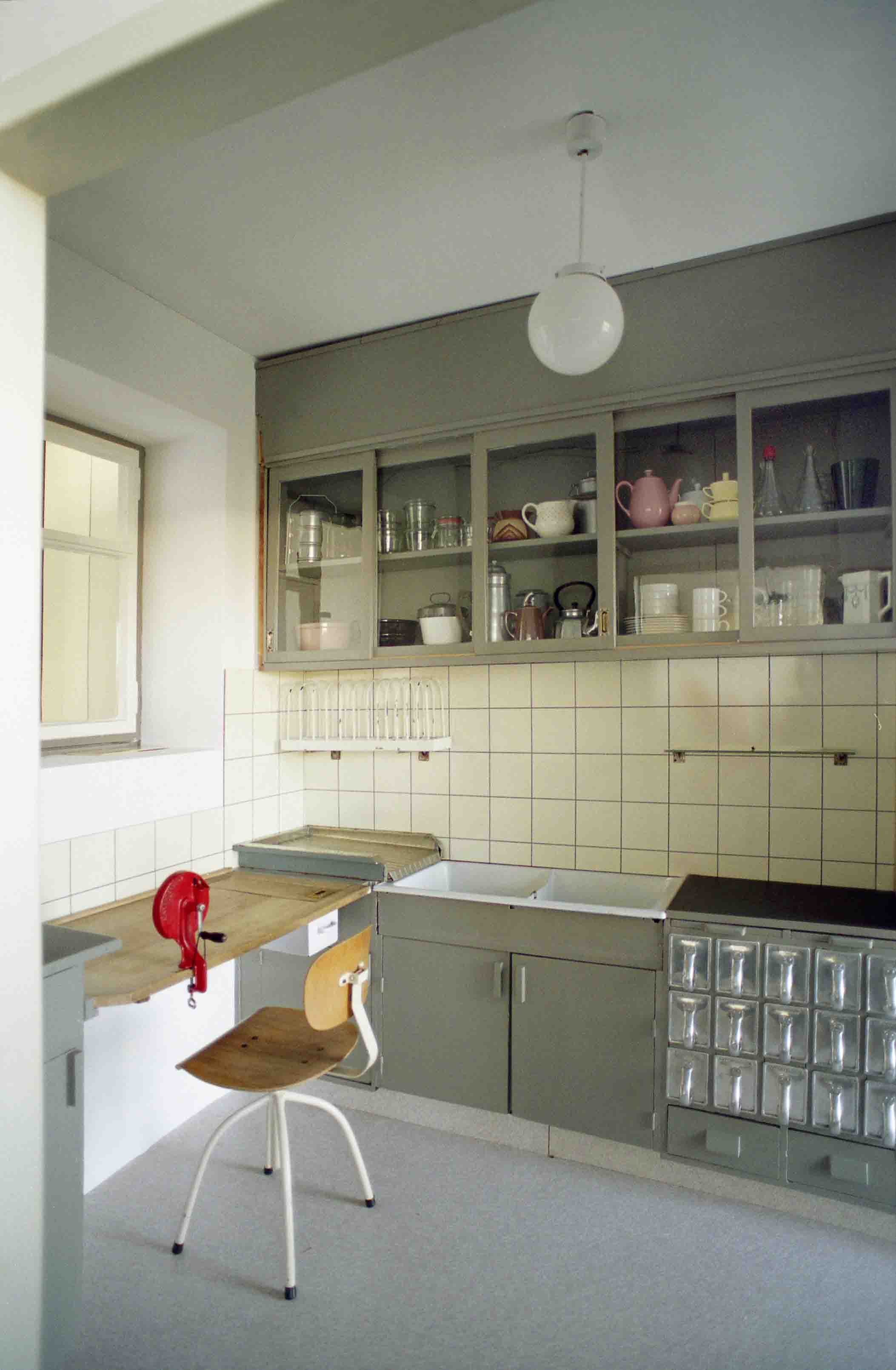Frankfurter Küche Museum Frankfurt Everything But The Kitchen Sink Seeing Things