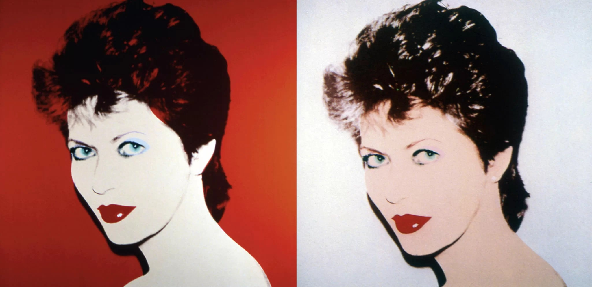 Il Genere Di Pittura Di Andy Dalla Pop Art Ai Graffiti Warhol Schifano E Toxic In Mostra A
