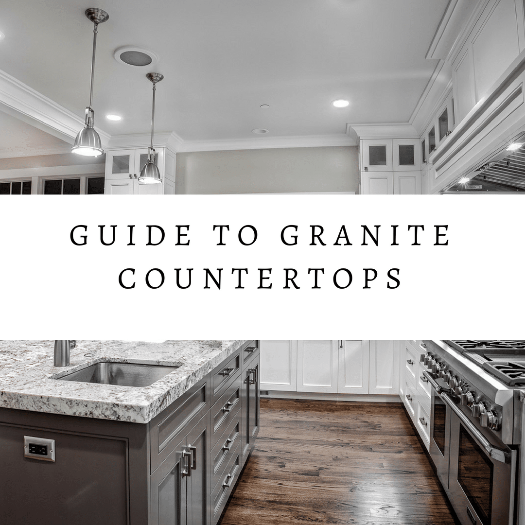 Atlanta Marble Countertops Your Atlantas Guide To Granite Countertops For Kitchen
