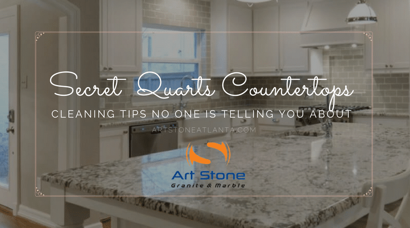 Secrets On How To Clean Quartz Countertops No One Is