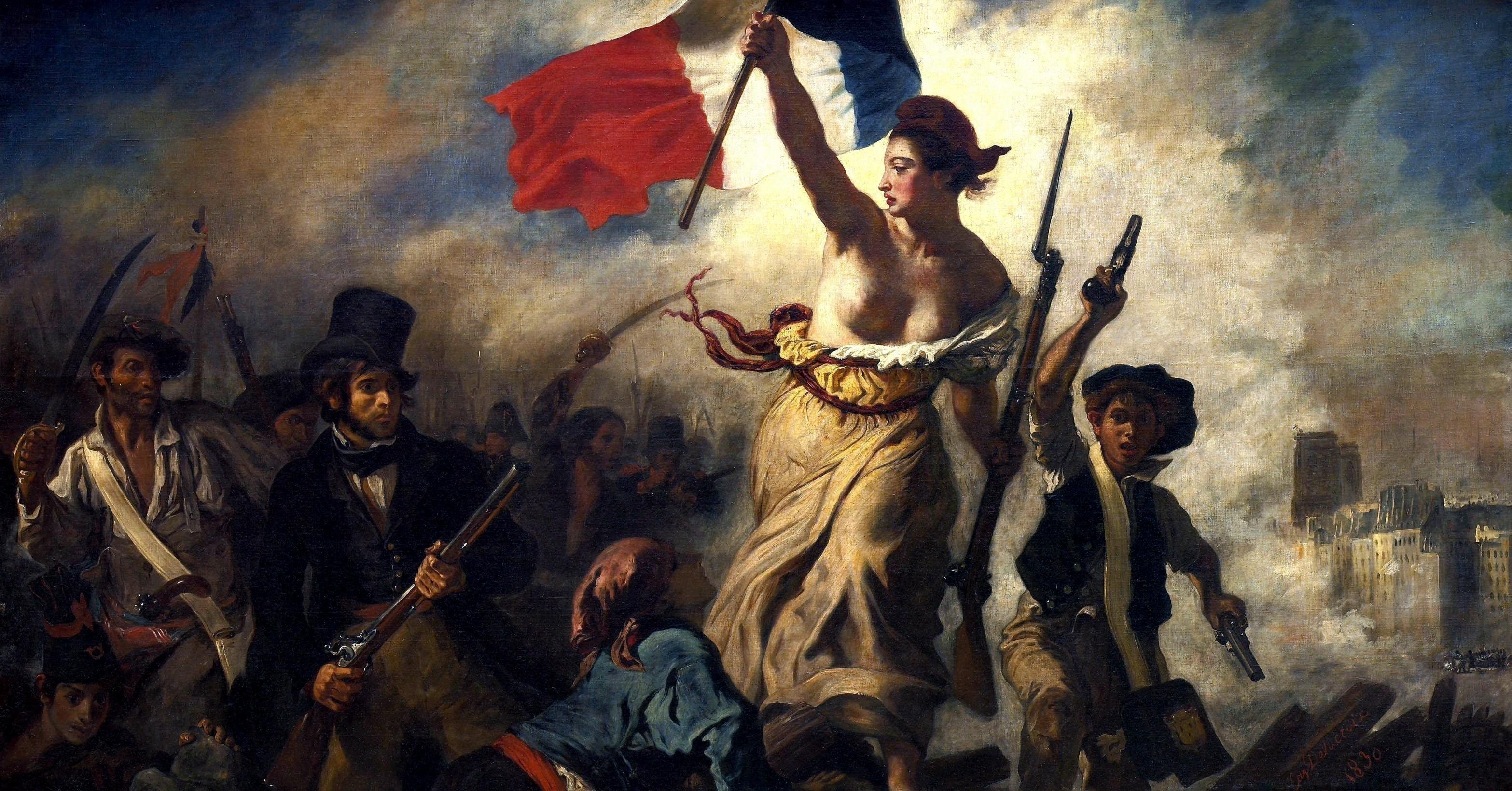 Arte Definition Francais 7 French Art Terms You Should Know Artsy