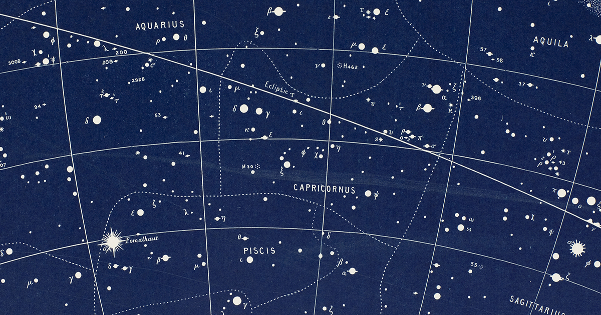 The Astrological Signs of Famous Artists - Artsy