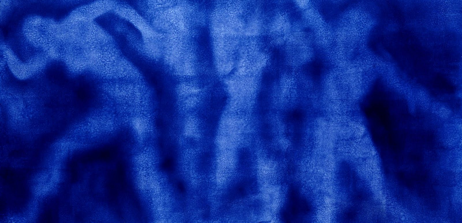 Le Bleu Klein Yves Klein S Legacy Is About Much More Than Blue Artsy