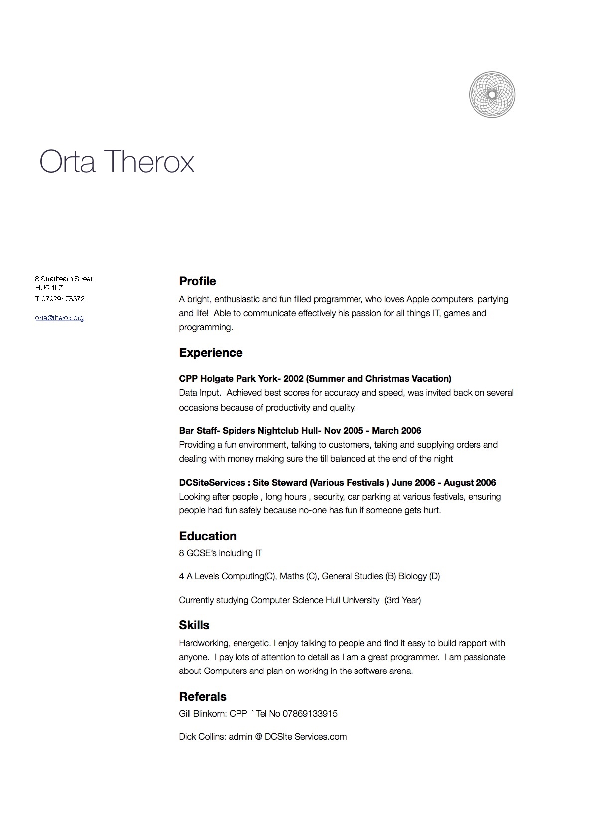 Awesome Resume Builder Github Ideas - Wordpress Themes Ideas ...