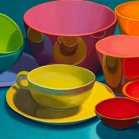 The Glory of Everyday Things: Marian Dioguardi
