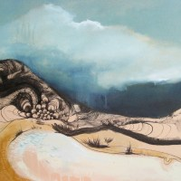 A Sense of Place: Stacey Rees