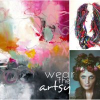 Wear the Artsy: Wendy McWilliams
