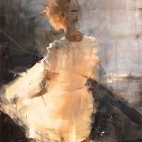 Impermanence. Fanny Nushka Moreaux.