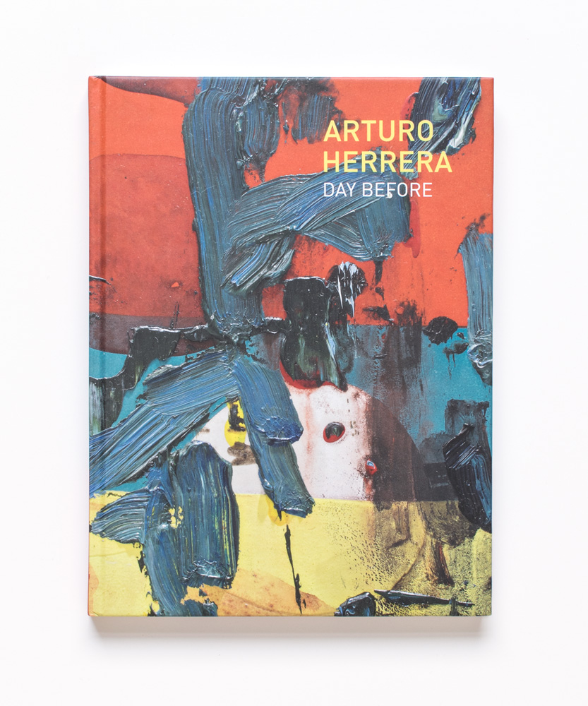 Moderne Funkwanduhr Books And Catalogues Published On Artist Arturo Herrera