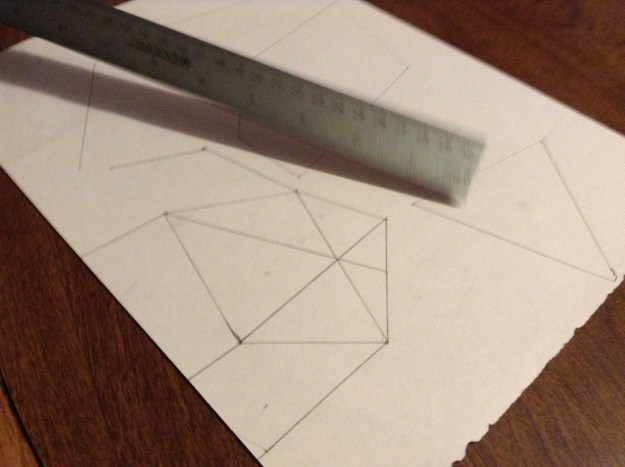 practice using a ruler