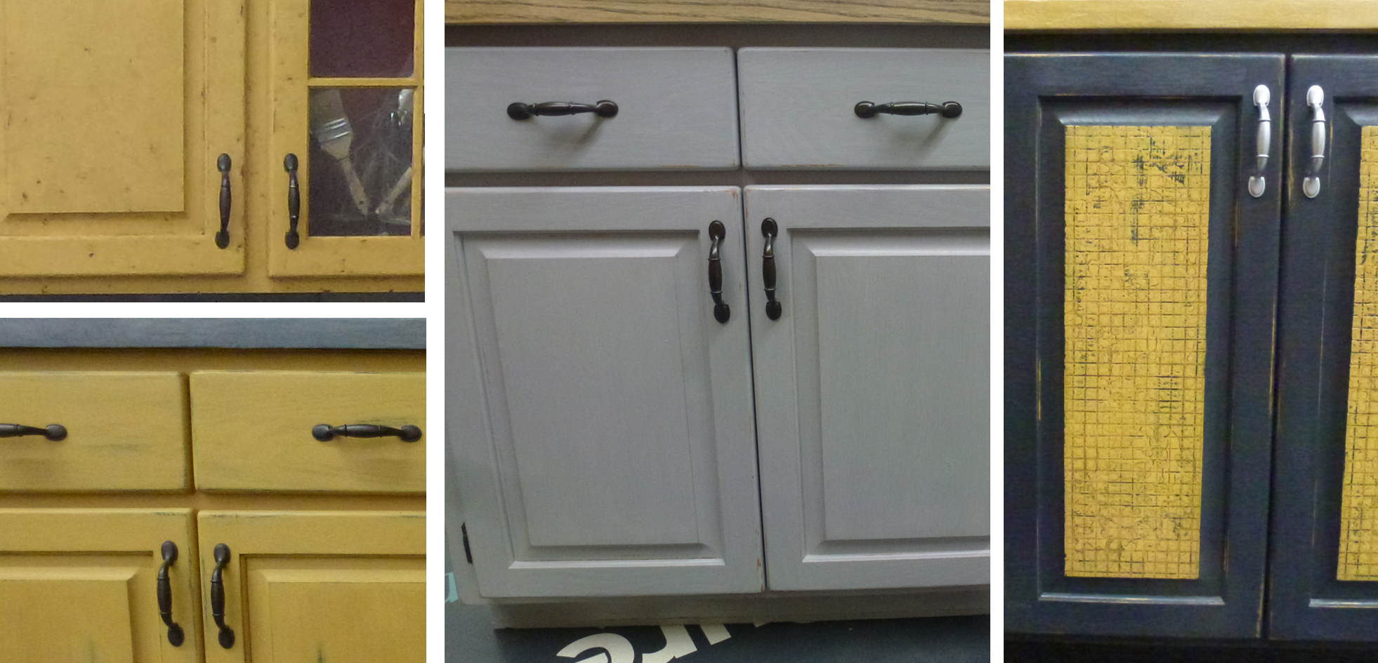 cabinet makeover spray painting kitchen cabinets show booth kitchen cabinets chalk paint floor