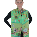 Scarf_Green-Apple-Floral_01