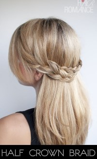 30 Beautiful Braided Tutorials
