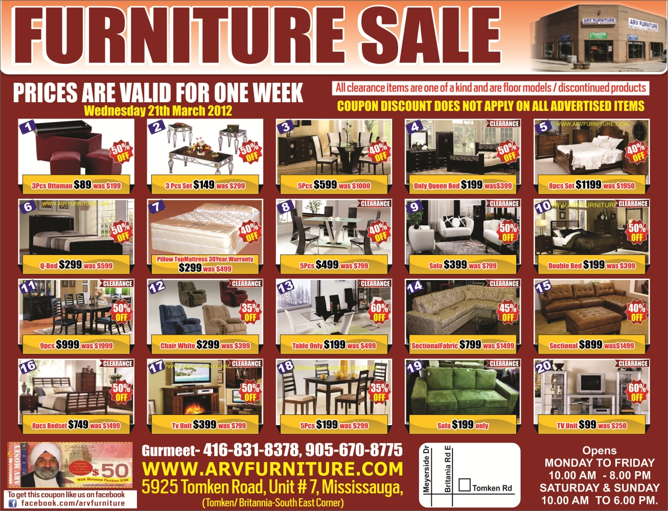 Tv Stores Mississauga March 2012 Arv Furniture Blog Mississauga