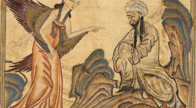 क्या कुरान के अल्लाह को किसी की मदद लेनी पड़ती है ?
