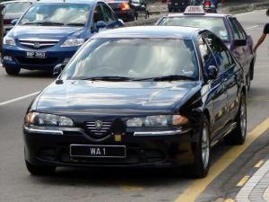 Mobil Proton Produk Asli Malaysia Dan Mereka Bangga Dengan Buatan
