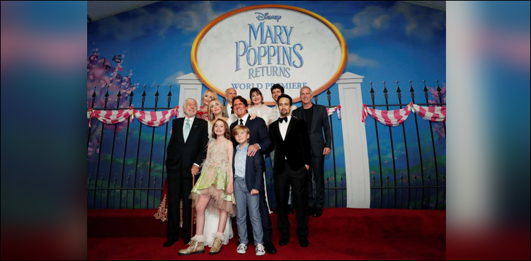 Kites Dancing Penguins And Magic 39mary Poppins Returns39