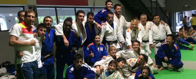 image of Calendario De 2017 Judo Ecuador 1