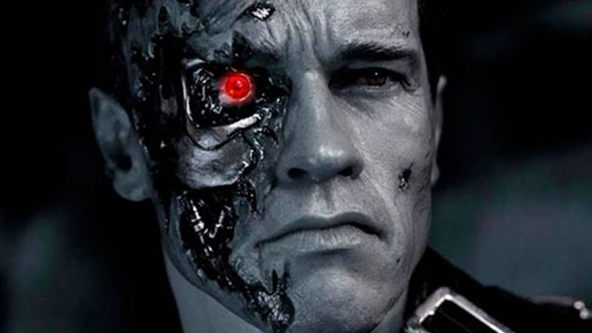 3d Dragon Eye Wallpaper Arnold Schwarzenegger Estar 225 En Terminator 6