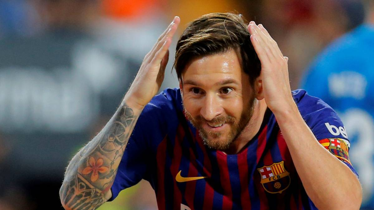 Leo Messi Lionel Messi Splashes Out 15 Million On Private Jet As