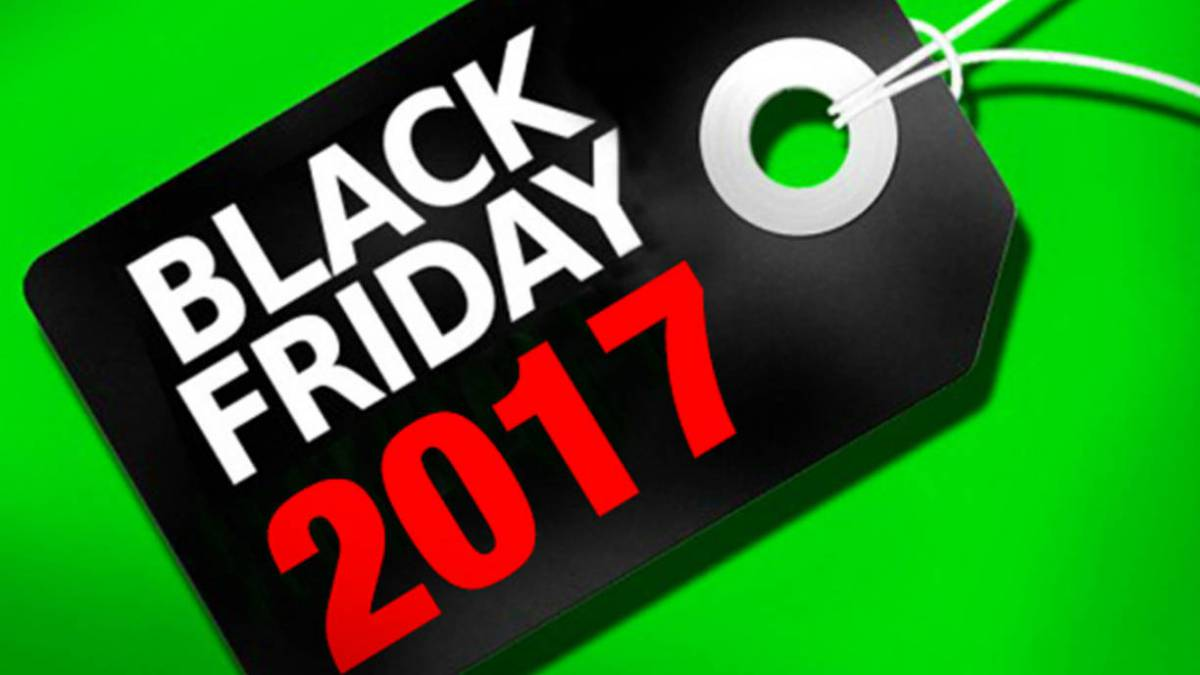 Libro Electronico Black Friday Webs Del Black Friday Que Debes Conocer Para Comprar Con Seguridad