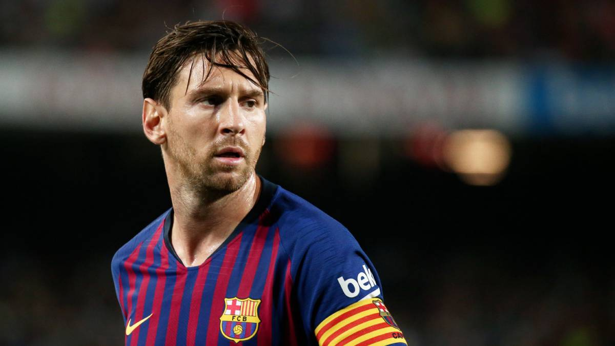 Leo Messi Leo Messi Confirms He Won T Attend The Best Gala As