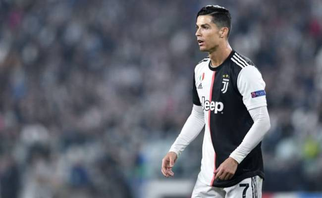 Juventus Plan To Spend Big On New Cristiano Ronaldo As