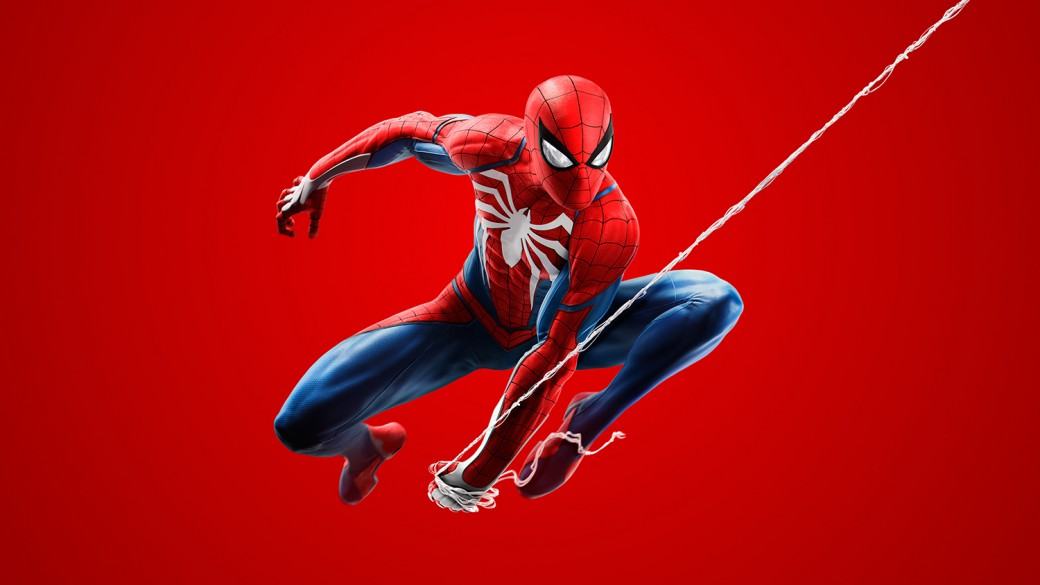 Black Phone Wallpaper Spider Man Videojuegos Meristation
