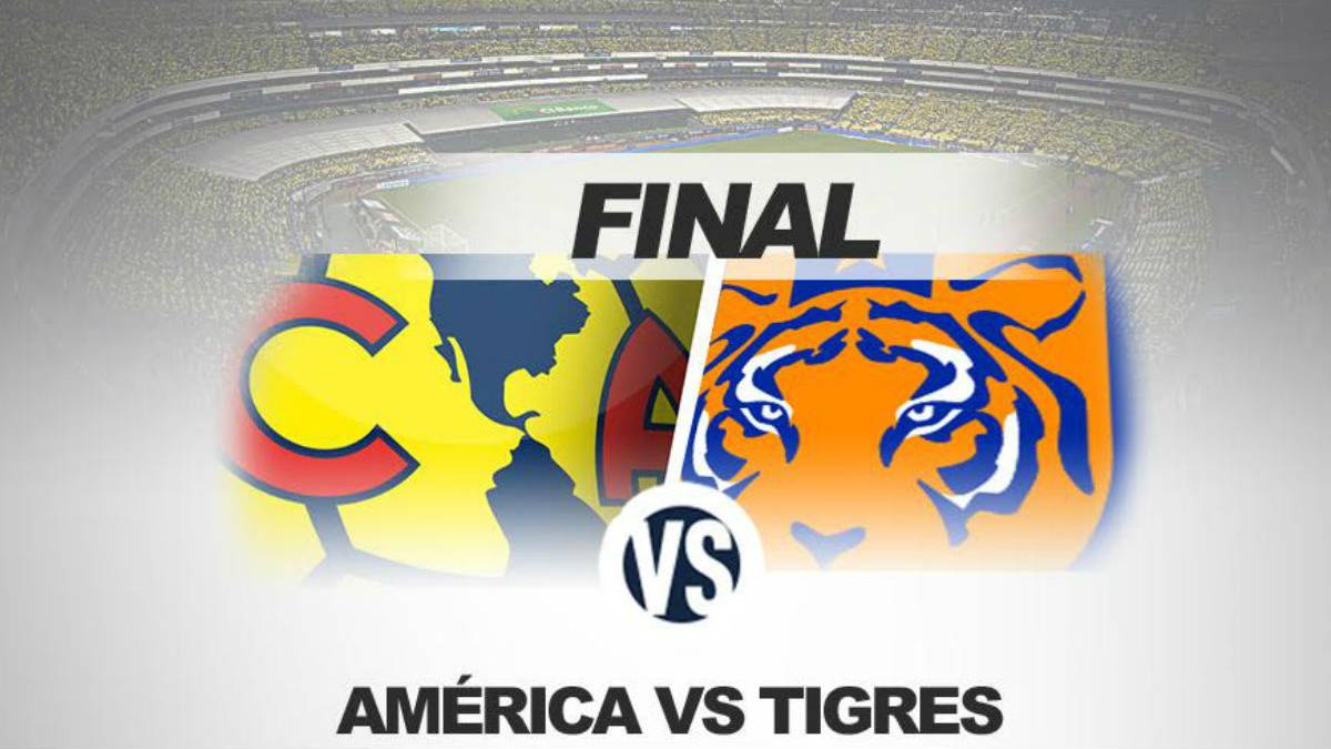 Tigres Liga Mx How And Where Can I Watch Club América Vs Tigres Times