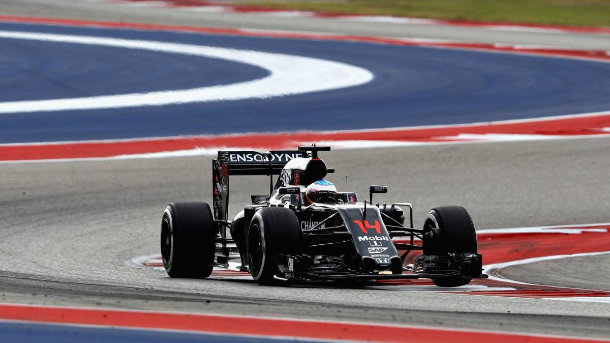 Mobil Libre F1 Mclaren Formula One Team S New Car Passes Fia Crash Tests