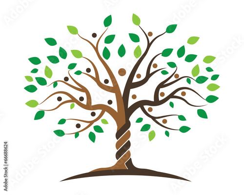 Family Tree 6 - Buy this stock vector and explore similar vectors at