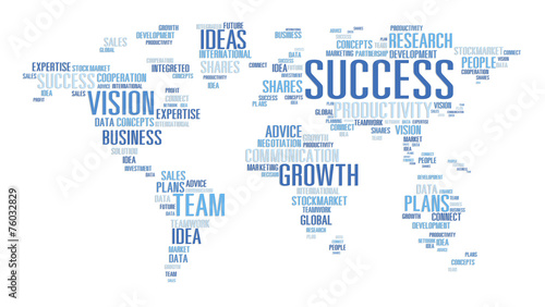 Global Business Communication Plan Strategy Success Growth - Buy