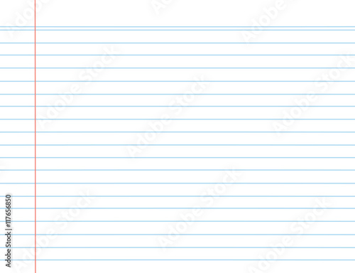 paper line vector background , detailed lined paper texture - Buy
