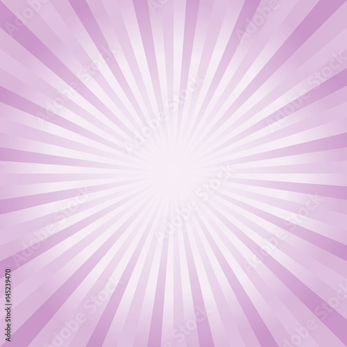 Abstract background Soft Purple Violet rays background Vector EPS