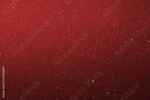 Red graduated background with star effect - Buy this stock