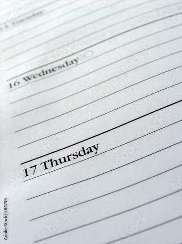 blank diary planner pages - Buy this stock illustration and explore