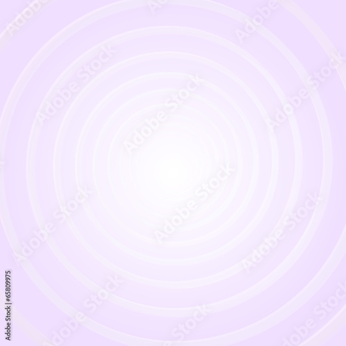 abstract soft purple background with concentric lines - Buy this