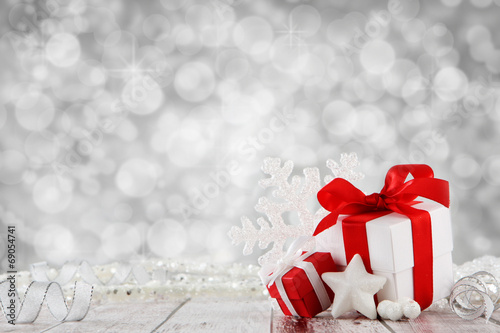 Christmas background - Buy this stock photo and explore similar