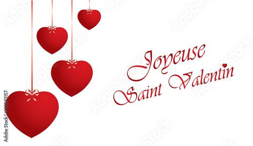 carte saint valentin - Buy this stock vector and explore similar