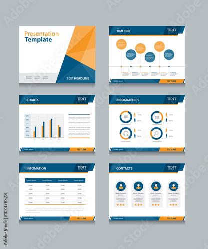 business presentation template setpowerpoint template design - presentation template