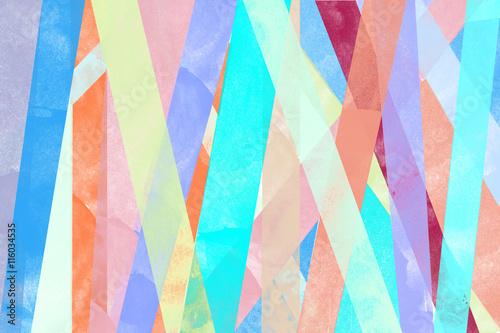 line shape pattern of pastel vintage colorful vertical stripes