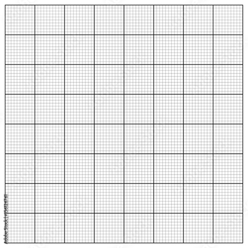 Graph paper coordinate paper grid paper squared paper - Buy this